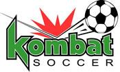 Kombat Soccer Logo
